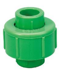 ERA ข้อต่อยูเนี่ยน 32mm 1นิ้ว (PPR) PR019   สีเขียว