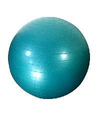 FORTEM ลูกบอลโยคะ  ขนาด 65ซม. พร้อมที่สูบลม ARK-AB-65GN สีเขียว