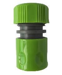 Tree O ข้อต่อสวมเร็วแบบหยุดน้ำ 5/8นิ้ว 5/8   TL1032 สีเขียว