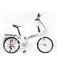 MASDECO จักรยานแบบพับ 20