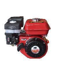 BISON เครื่องยนต์ FC168FA สีแดง