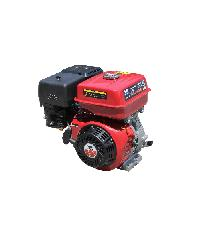 BISON เครื่องยนต์ FC177 สีแดง
