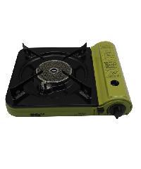 CLOSE เตาแก๊สพกพา-หัวอินฟาเรด MSG3500C-INF สีเขียว