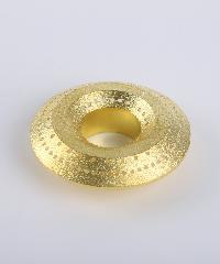 CLOSE ฝาเฟืองทองเหลืองสำหรับเตาแก๊ส รุ่น G055-BR (Ø70mm)  G055-BR (Ø70mm)  สีทอง