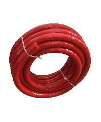 CLOSE สายยางแก๊ส (แรงดันต่ำ/สูง) LPG-H50 RED สีแดง