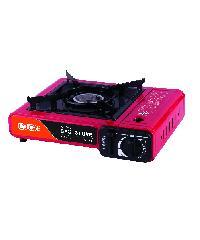CLOSE เตาแก๊สพกพา รุ่น PGS-155RD สีแดง CLOSE PGS-155RD สีแดง