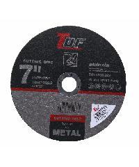 TUF แผ่นตัดเหล็ก 7 T41-180X3X22