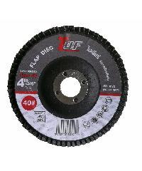 TUF ใบเจียร์ผ้าทรายซ้อนหลังแข็ง T29-100x16x40P