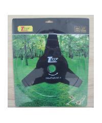 TUF ใบตัดเครื่องตัดหญ้า 230X25.4X1.4X3T KT0901