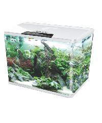 BOYU ตู้ปลา  HG-800 สีขาว