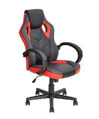 SMITH เก้าอี้สำนักงาน ขนาด 63x68x116  LINTON RED LP