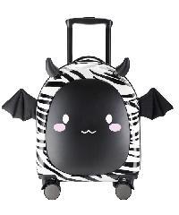 WETZLARS กระเป๋าเดินทางเด็ก 16   A-9390BK  สีดำ