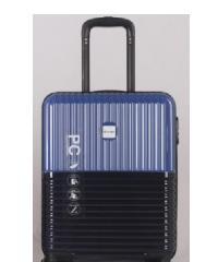 WETZLARS  ชุดกระเป๋าเดินทาง PC 3 ใบ ขนาด 20 24 28  A-9623BL-1 สีน้ำเงิน