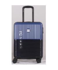 WETZLARS  กระเป๋าเดินทาง PC ขนาด 20   A-9623BL-1   สีน้ำเงิน