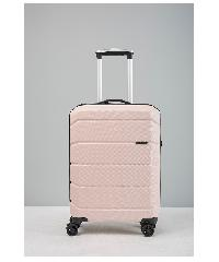 WETZLARS  กระเป๋าเดินทาง ABS ขนาด 20   CTH0029-1 สีชมพู