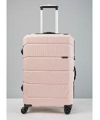WETZLARS  กระเป๋าเดินทาง ABS ขนาด 28  CTH0029-3 สีชมพู