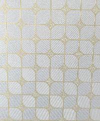 Lisse ฝ้ายิปซัมทีบาร์ 60*60  (บรรจุ 10แผ่น/กล่อง) ไผ่เงิน-แบมบู-ไวท์ สีขาว