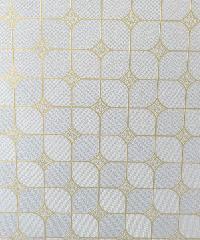Lisse ฝ้ายิปซัม ทีบาร์60*60 (บรรจุ 10แผ่น/กล่อง) ทองนพเก้า-โกลเด้นล๊อค  สีขาว