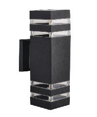 V.E.G โคมไฟผนัง  WL-004 สีดำ