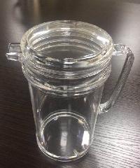 - เหยือกน้ำพลาสติก  ZYH066 ขนาด 350 ml