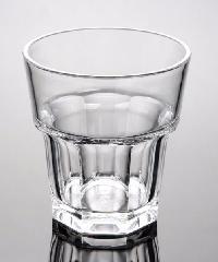 - แก้วน้ำพลาสติก   ZYH071 ขนาด 8.4x8.4x9 cm