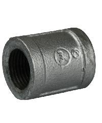 VAVO ข้อต่อตรงเหล็ก 2นิ้ว Socket 2inch