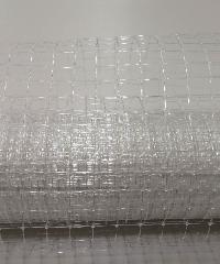 POLLO ตาข่ายพลาสติก 1.2x30M สีขาว