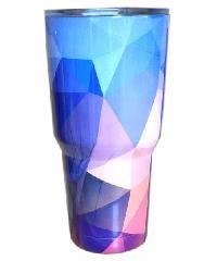 Sane แก้วสเตนเลสเก็บอุณหภูมิ  900ML 30oz-CL2 ลายกราฟฟิค