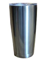 Sane แก้วสเตนเลสเก็บอุณหภูมิ   600ML 20oz-MG  สีเทาเมทัลลิค