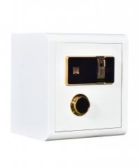 Haritage ตู้เซฟสแกนลายนิ้วมือ ขนาด36x31x40ซม. BGX-40/ZW-WH สีขาว