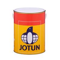 JOTUN สีอุตสาหกรรม เพนการ์ดอีนาเมล 0403 สีเทา ส่วนเอ ขนาด 4ลิตร PENGUARD E.GREY 0403 4L.