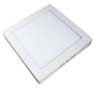 HI-TEK โคมพาแนล LED เหลี่ยม 18W แสงขาว HFLEPSS18D