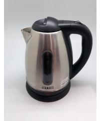 OTTO กาต้มน้ำร้อน 1.8L สีซิลเวอร์ KL-1518 SIL