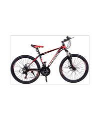 MASDECO จักรยาน MTB 21 speed 26 นิ้ว GMT-26001-BR