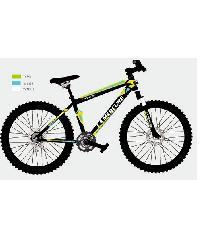 LA MERCURE จักรยาน MTB 21 speed 26 GMT-26001-BG