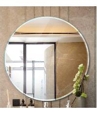 NICE กระจกเงาทรงกลม ขนาด 40x40ซม. PQS-XS4040
