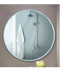 NICE กระจกเงาทรงกลม ขนาด 60x60ซม. PQS-XS6060