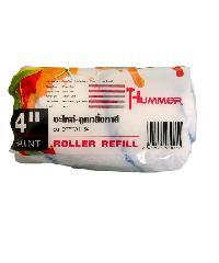 HUMMER อะไหล่-ลูกกลิ้งทาสี   DTPTA1134 ขนาด 4 นิ้ว