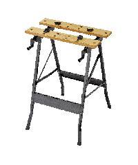 HUMMER โต๊ะช่างงานไม้ 56x62x75.5 cm YH-WB015 สีดำ