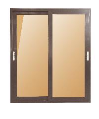 Wellingtan ประตูบานเลื่อน UPVC BD3001