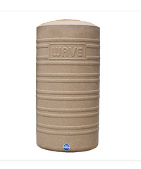 WAVE ถังเก็บน้ำบนดิน 2000 ลิตร WGD-2000