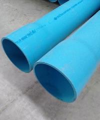 ท่อน้ำไทย ท่อพีวีซี(8.5) 6นิ้ว บานหัว