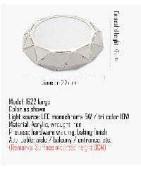 G-LAMP ชุดเซ็ทโคมเพดาน LED HQ3531A-24W3