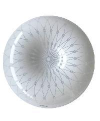 SYLLA โคมไฟอะคลิลิค LED เดย์ไลท์  HQ3533A-24W3+ สีขาว