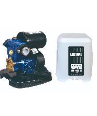 MIZUMA ปั้มอัตโนมัติ 0.2KW/0.25HP MZMAC-200 ฟ้า