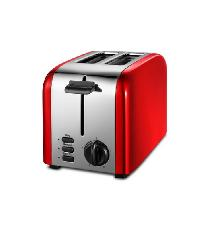 CLOSE เครื่องปิ้งขนมปัง THT-8016A  สีแดง