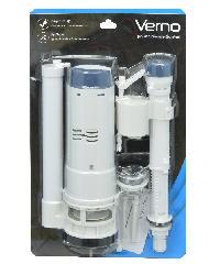 VERNO ชุดอุปกรณ์หม้อน้ำสำหรับสุขภัณฑ์ชิ้นเดียว  VN-34102 สีขาว