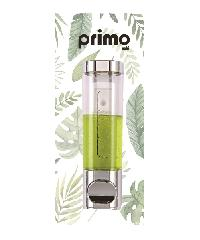PRIMO ที่กดสบู่เหลว HSD-F7007 CHROME PRIMO
