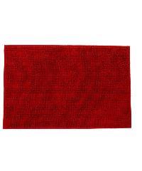 GRAFFE พรมเช็ดเท้าไมโครไฟเบอร์ CCS-02-RED สีแดง