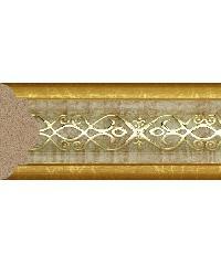 GREAT WOOD ไม้คิ้ว ร 30x13x2700 mm (กxหนาxย)  1641-A-2067